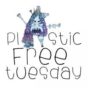 Plastic-Free Tuesday on Pinterest