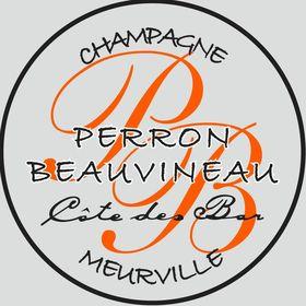 Champagne Perron Beauvineau