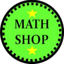 Math Shop