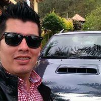 Aleandro Camacho