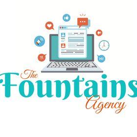 the fountains | social media marketing & PR
