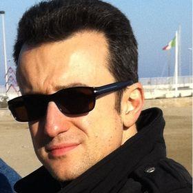 Luca Bellucci Sessa