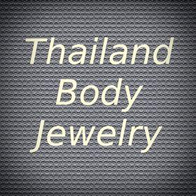 Thailand Body Jewelry