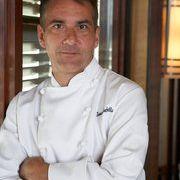 Chef Thomas Minchella