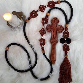 Prayer Rope Orthodox