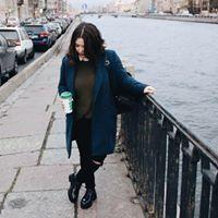 Elena Balzhinimaeva