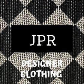 JPR DESIGNER CLOTHING
