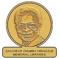 ZODML (Zaccheus Onumba Dibiaezue Memorial Libraries)