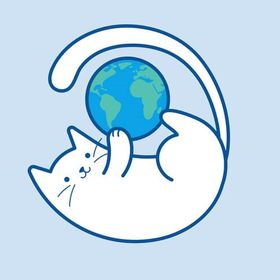 😻...world cats...🐈🐈