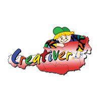 Creativer Kindergartenbedarf