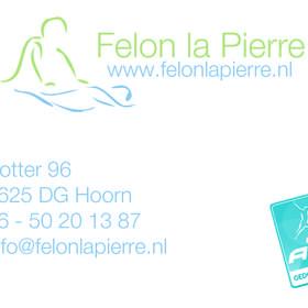 Massagepraktijk Felon la Pierre