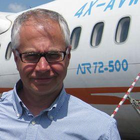 Antti Lavanti