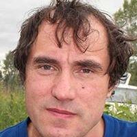 Dmitry Baksheev