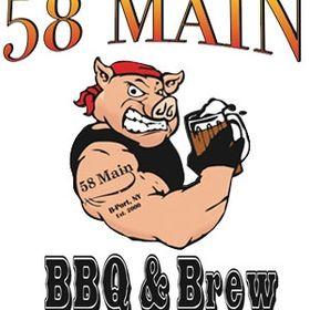 58 Main BBQ & Brew