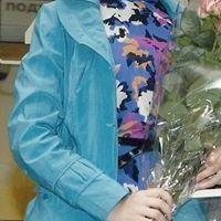 Kristina Paranyuk