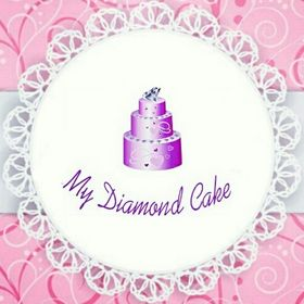 My Diamond Cake