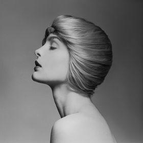 Dietrich Portrait Photography Prague