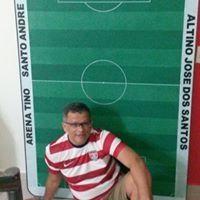 Hosney Oliveira Santos