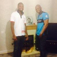 Cephas Mhundwa
