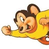 Ratón Modesto