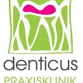 Denticus Zahnarzt Praxisklinik Ludwigsburg