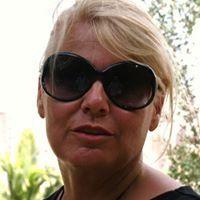 Torunn Kristin Tandberg