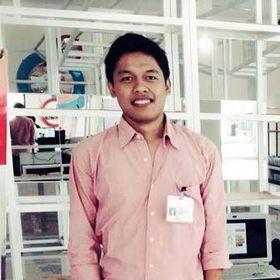 Eric Sanjaya