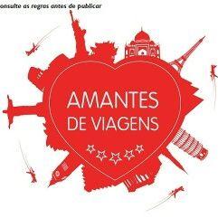 AMANTES DE VIAGENS