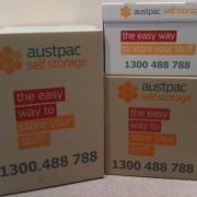 Austpac Self Storage