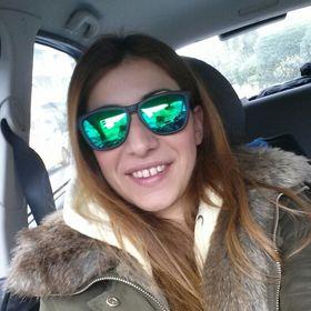 Irini Stavroulaki