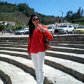 Silvia Carolina Rodríguez M