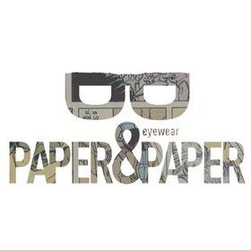 Paper & Paper eyewear