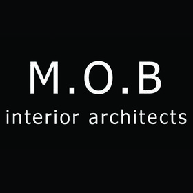 M.O.B INTERIOR ARCHITECTS