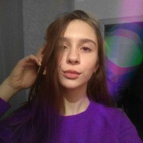 Skorosova Paulina