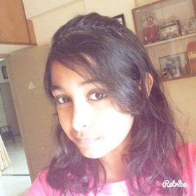 Rithika Chunduri