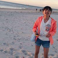 Rina Iwama