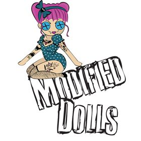 The Modified Dolls