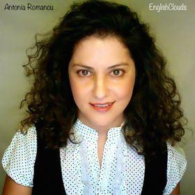 English CloudsEd Antonia Romanou