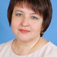 Татьяна Аванова