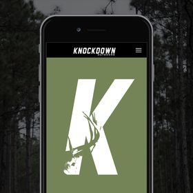 Knockdown Outdoors