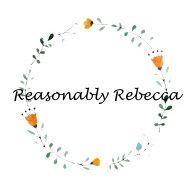 Reasonably Rebecca