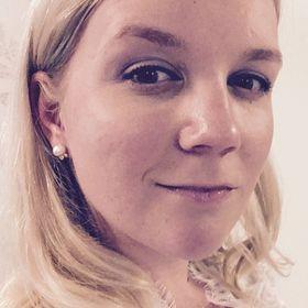 Jannika Hämäläinen