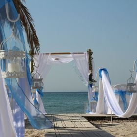 Exquisite Kos Weddings