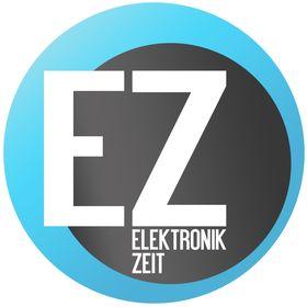 Elektronik-Zeit