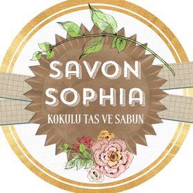 Savon Sophia Sabun ve Kokulu Tas