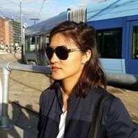 Nirmala Sherchan