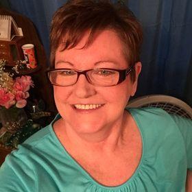 Gail Lorraine Livingston Parnell