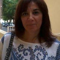 Venetia Karageorgaki
