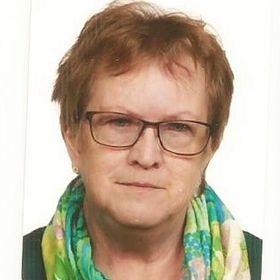 Anne-Marie Fisker
