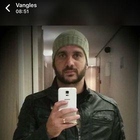 Vangles Rocha